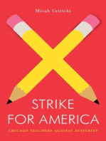 Strike for America