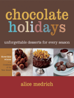 Chocolate Holidays