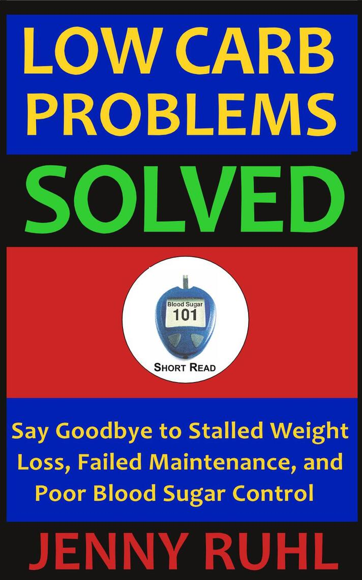 Lea Low Carb Problems Solved: Say Goodbye to Stalled ...