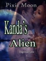 Kanda's Alien