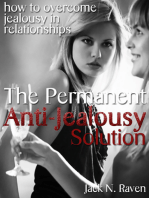 The Permanent Anti-Jealousy Solution