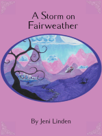 A Storm On Fairweather