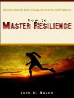 How To Master Resilience