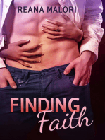Finding Faith