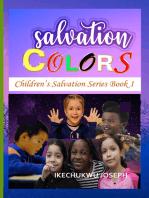 Salvation Colors