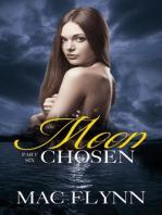 Moon Chosen #6 (BBW Werewolf Shifter Romance)