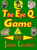 The Eye Q Game