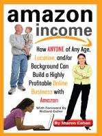 Amazon Income