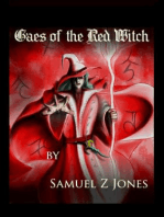 Gaes of the Red Witch (Akurite Empire, #4)
