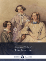 Delphi Complete Works of The Brontes (Illustrated)