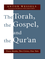 The Torah, the Gospel, and the Qur'an