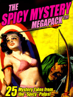 The Spicy Mystery MEGAPACK ®