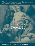 The First Book of Smauel