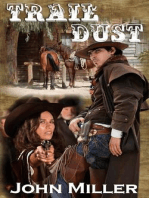 """""""Trail Dust"""" (1, #1)"""