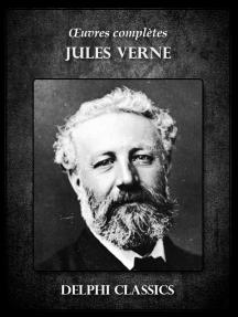 Oeuvres complètes de Jules Verne