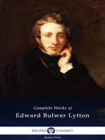 Delphi Complete Works of Edward Bulwer-Lytton (Illustrated)