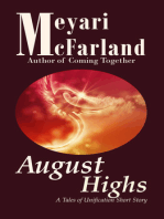 August Highs
