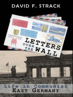 Letters Over The Wall