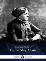 Delphi Complete Works of Louisa May Alcott (Illustrated)