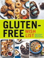Gluten-Free Wish List