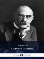 Delphi Works of Rudyard Kipling (Illustrated)