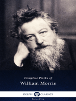 Delphi Complete Works of William Morris (Illustrated)