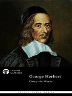 Delphi Complete Works of George Herbert