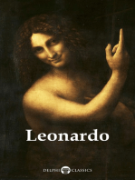 Delphi Complete Works of Leonardo da Vinci (Illustrated)