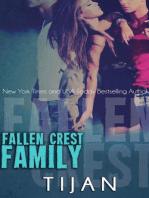 Fallen Crest Family: Fallen Crest Series, #2