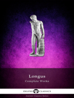 Complete Works of Longus (Illustrated)