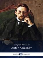 Delphi Complete Works of Anton Chekhov (Illustrated)