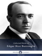 Delphi Collected Works of Edgar Rice Burroughs (Illustrated)