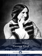 Delphi Complete Works of George Eliot (Illustrated)