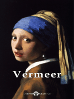Delphi Complete Works of Johannes Vermeer (Illustrated)