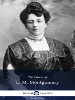 Delphi Works of L. M. Montgomery (Illustrated)