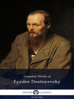 Delphi Complete Works of Fyodor Dostoyevsky (Illustrated)