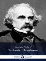 Delphi Complete Works of Nathaniel Hawthorne (Illustrated)