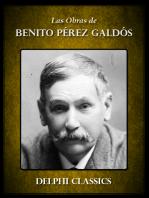 Obras Completas de Benito Pérez Galdós