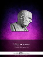 Delphi Complete Works of Hippocrates
