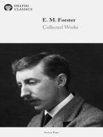 Delphi Works of E. M. Forster (Illustrated)