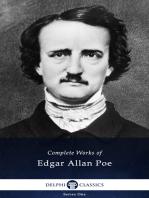 Delphi Complete Works of Edgar Allan Poe (Illustrated)
