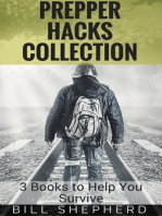 Prepper Hacks Collection