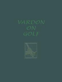 Vardon On Golf