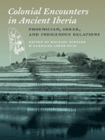 Colonial Encounters in Ancient Iberia