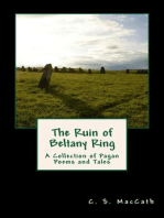 The Ruin of Beltany Ring