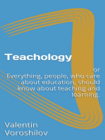 Teachology