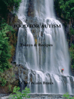 Food for Autism