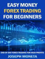 Easy Money Forex Trading for Beginners