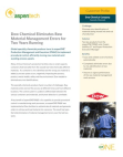 Case Study on Dow Chemical Eliminates Raw Material Management