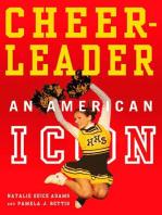 Cheerleader!